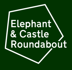 Elephant and Castle Roundabout